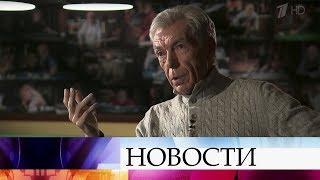 70 лет отмечает любимый телеведущий нескольких поколений - Юрий Николаев.