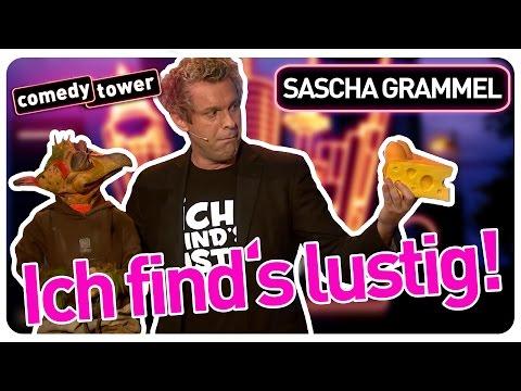 grammel sascha tour 2018