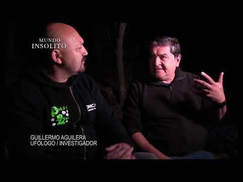 video Mundo Insólito cap 6