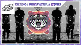 $UICIDEBOY$ X TRAVIS BARKER ➤ KILLING 2 BIRDS WITH 22 STONES [Bass Boosted]