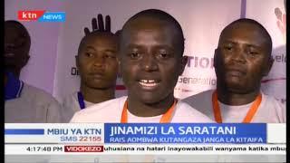 Jinamizi la Saratani: Rais Kenyatta aombwa kutangaza saratani kama janga la kitaifa