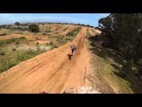 2014 KTM 350 SX-F