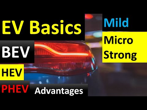 Electric Vehicle Glossary: The Complete List of Electric Car