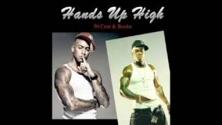 Fifty Cent / Booba- Hands Up High