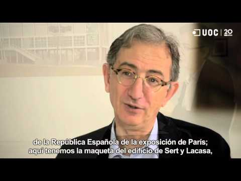 Full video of the dialogue between Manuel Borja-Villel and Joan Fuster-Sobrepere