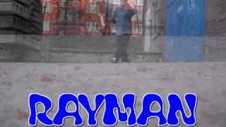 RAYMAN ft DMX Trina Moe
