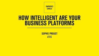 How Intelligent Are Your Business Platforms