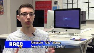 Alec Alonso Spotlight 5.18.2018