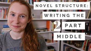 How to Structure the Middle of a Novel | Writing Advice