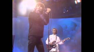 The Doors - The End - Toronto, CBC television studios The rock scene; Like it is