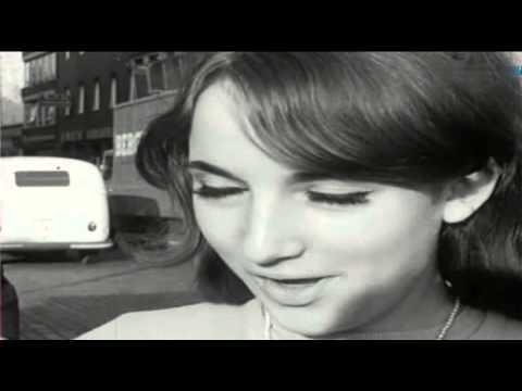 Minirock, Mode, Hippies & Gammler 1967