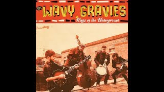 LOS WAVY GRAVIES - KINGS OF THE UNDERGROUND, EN KANNION SURF