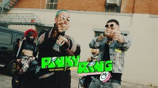 Pinky Ring - J Balvin (Video)