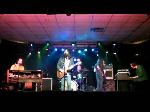 Black Irish - Evil Woman (Spooky Tooth) - Tony DiCello drums