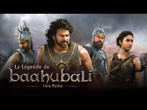 La Légende de Baahubali - 1ère Partie - Bande Annonce