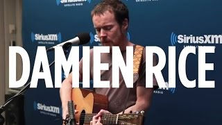 "Damien Rice ""The Blower's Daughter"" // SiriusXM // The Coffee House"