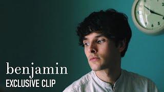 Benjamin : Clip 2