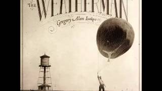 Gregory Alan Isakov - Second Chances