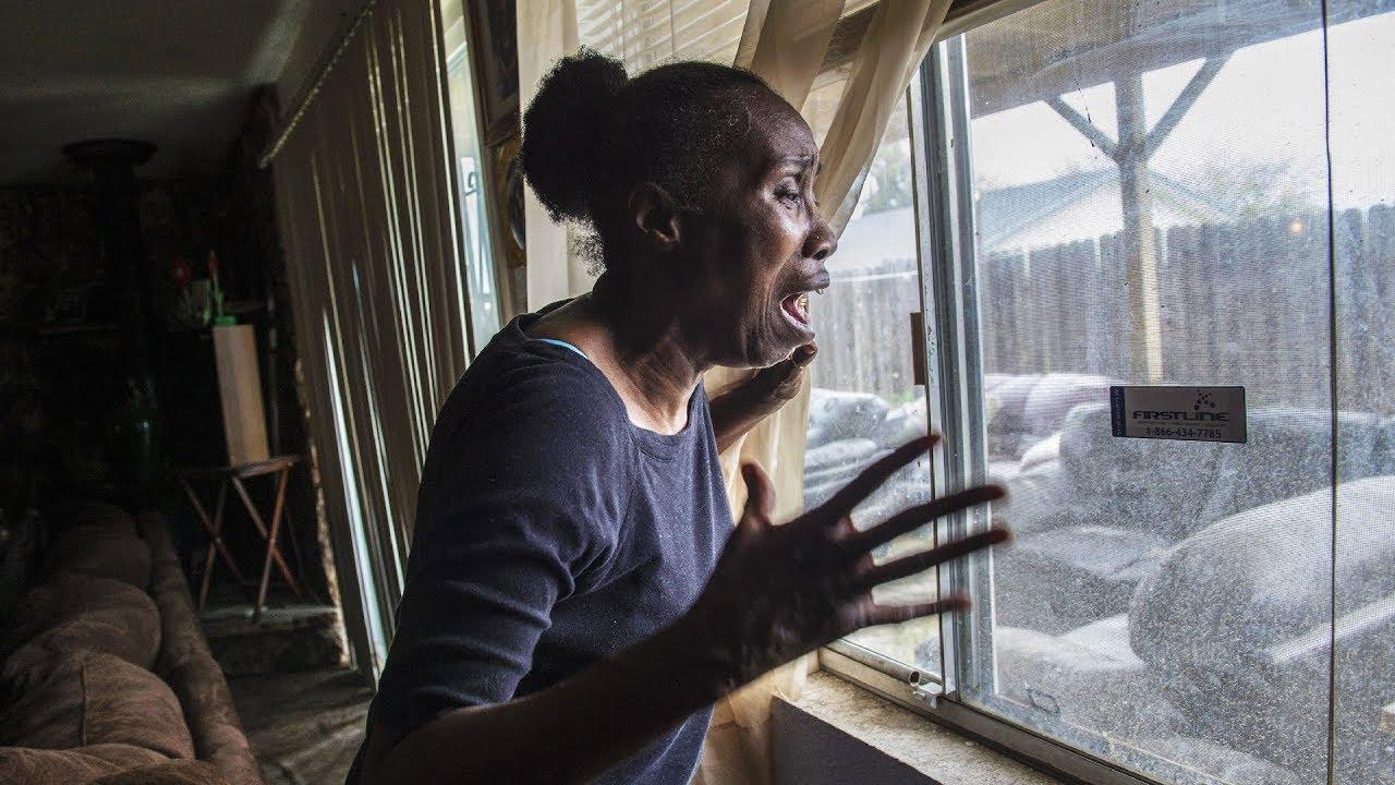 Police Kill Unarmed Black Man In His Own Yard thumbnail