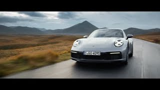 YouTube Video O5c93RDGLn8 for Product Porsche 911 Carrera, Carrera 4, Carrera S, Carrera 4S, Turbo S, Coupe & Cabriolet (992, 8th gen) by Company Porsche in Industry Cars