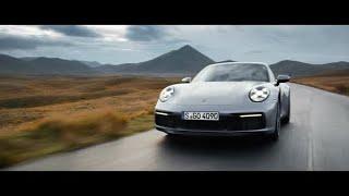 Video 5 of Product Porsche 911 Carrera, Carrera 4, Carrera S, Carrera 4S, Turbo S, Coupe & Cabriolet (992, 8th gen)