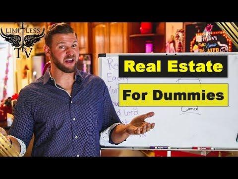 mp4 Real Estate Terms, download Real Estate Terms video klip Real Estate Terms
