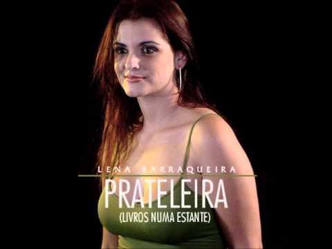 Lena Barraqueira - Prateleira (Livros Numa Estante)