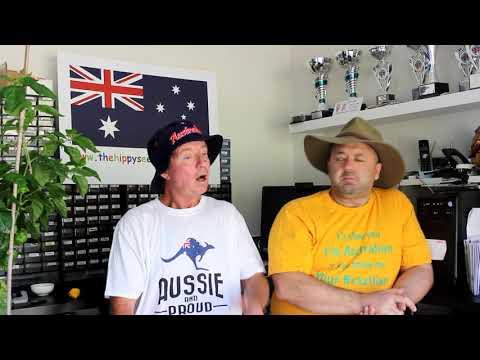 Scotch Brain, The Australia Day Test 2019Scotch Brain, The Australia Day Test 2019<media:title />