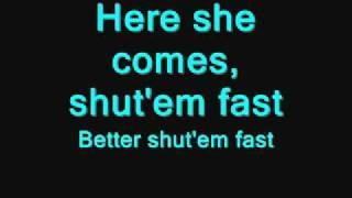 Jedward - Waterline - Lyrics - Eurovision 2012