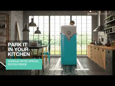 Gorenje Kühlschrank Orb153r : ᑕ❶ᑐ gorenje kuehlschrank rot retro test ✓ november mit