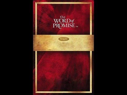 Zechariah NKJV Audio Bible