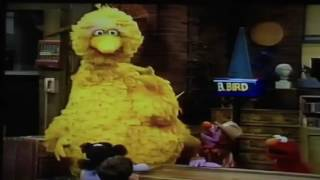 Sesame Street 12345 Song Pinball