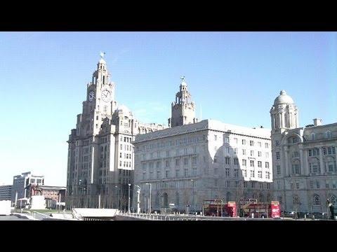 Liverpool 2012, England