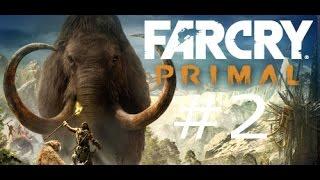 Far Cry Primal Прохождение На ПК Без Комментариев На Русском #2 — Глубокие раны