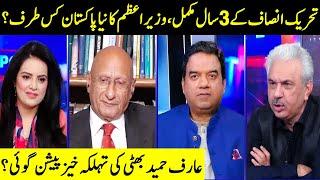 View Point   Imran Yaqub Khan   Zafar Hilaly   GNN   23 July 2021