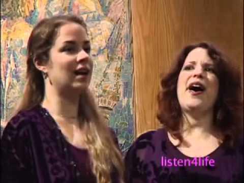 """""""Gorani"""" by Kitka Women's Vocal Ensemble"""