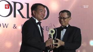 Honouring top developers for outstanding property projects