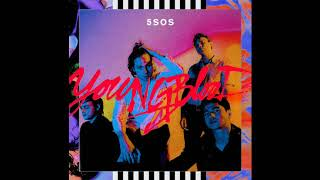 5 Seconds Of Summer - Babylon (Bass Boosted)🎧🎶