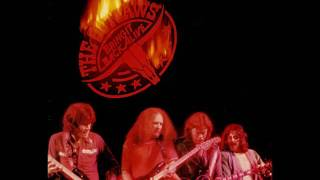 The Outlaws – Bring It Back Alive 1978