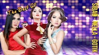 Gambar cover Siti Badriah, Nella Kharisma, Zaskia Gotik - Lagu Dangdut Terbaru