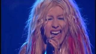 Christina's ♫ ♪♫ ♪ Singing blues..♫ ♪♫ ♪