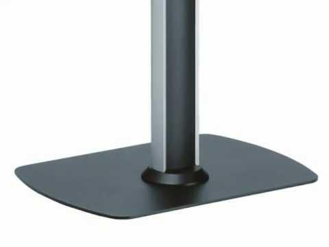 Vogel's PTA 3001 Tablet-Standfuß, Höhe 1meter   CMB-Systeme