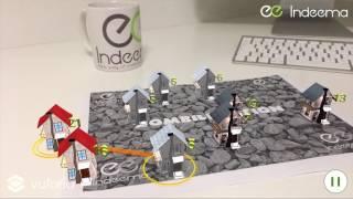 Indeema Software Inc. - Video - 1