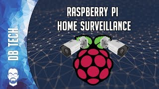 How To Setup A Raspberry Pi Home Surveillance System With MotionEyeOS
