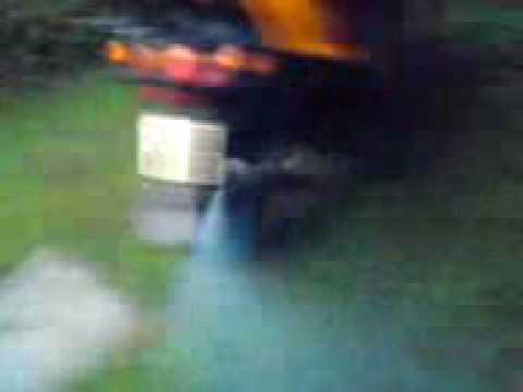 Das Benzin der Gummischuh nefras-mit 80 120