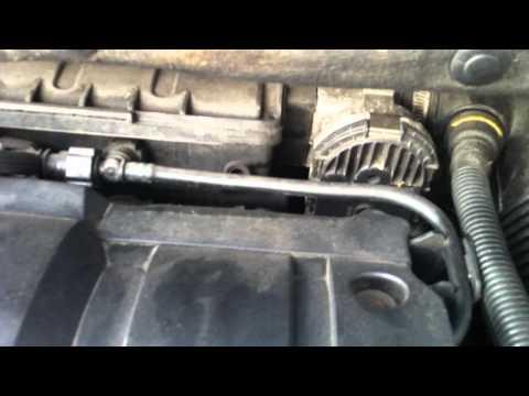 Die Gazelle der 2705 Aufwand des Benzins