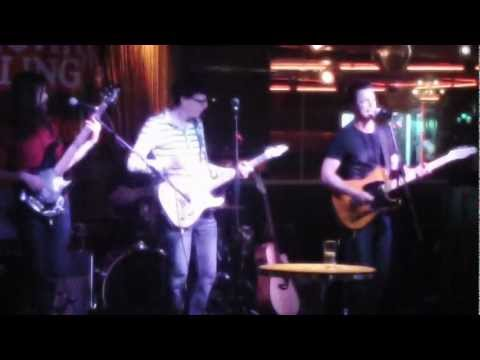 Stellarcaster - No Better Time (Live at The Rock Bar Melbourne24-09-2011)