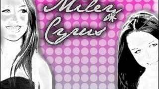 Clear - Miley Cyrus