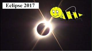 Eclipse - August 21st, 2017