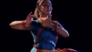 Unraveling the beauty and soul of Bharatnatyam by Rajashree Warrier